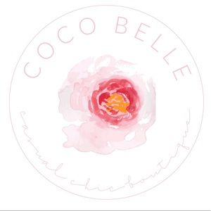Welcome to Coco Belle!! 🌸